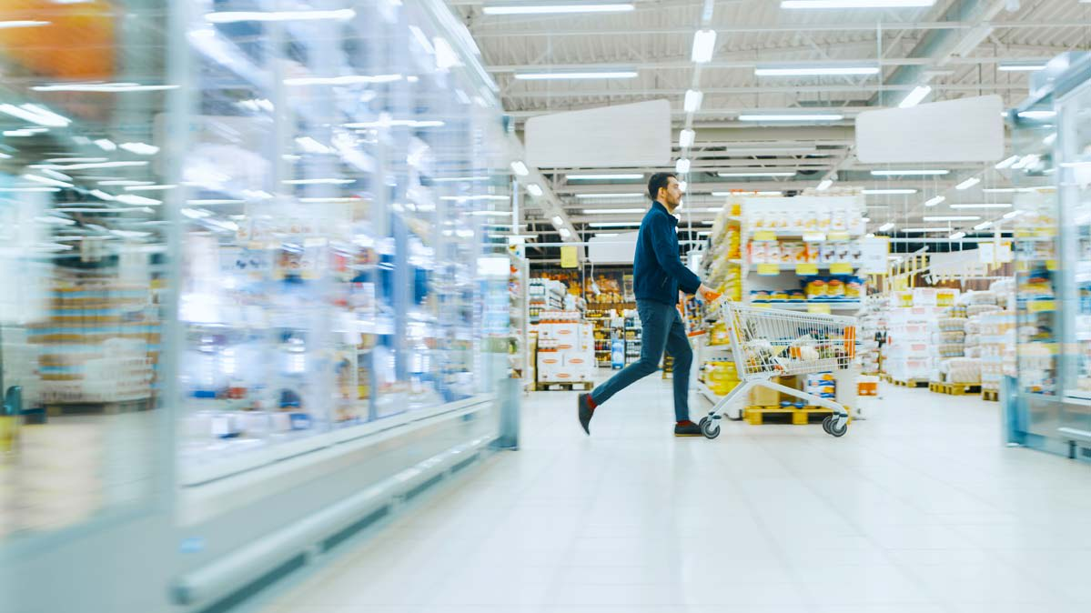 Here Are the Cleanest Grocery Stores in America
