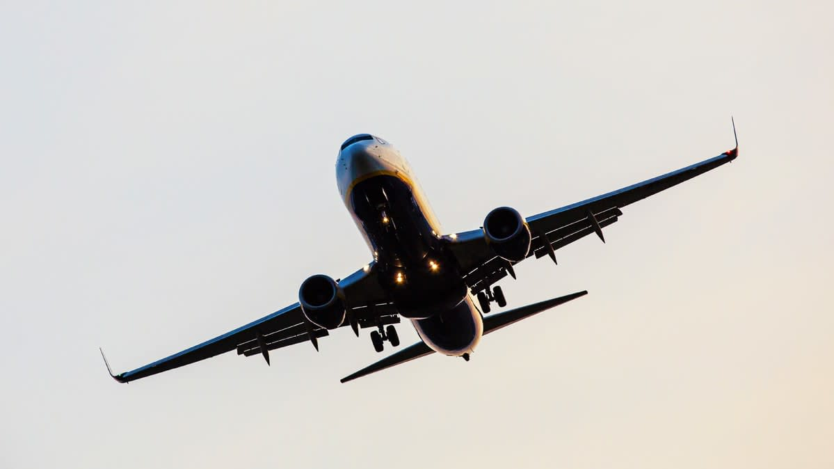 What's the Best Time to Buy Plane Tickets for Thanksgiving Travel?