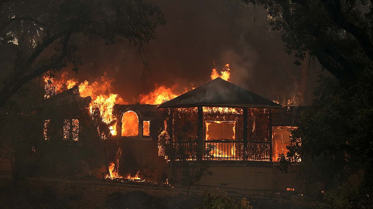 How to File a Homeowners Insurance Claim After a Fire