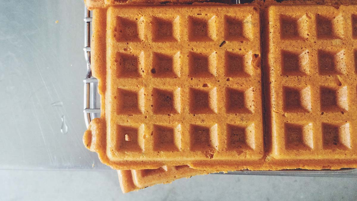 Best Brunch Ever How To Make Incredible Waffles Consumer Reports
