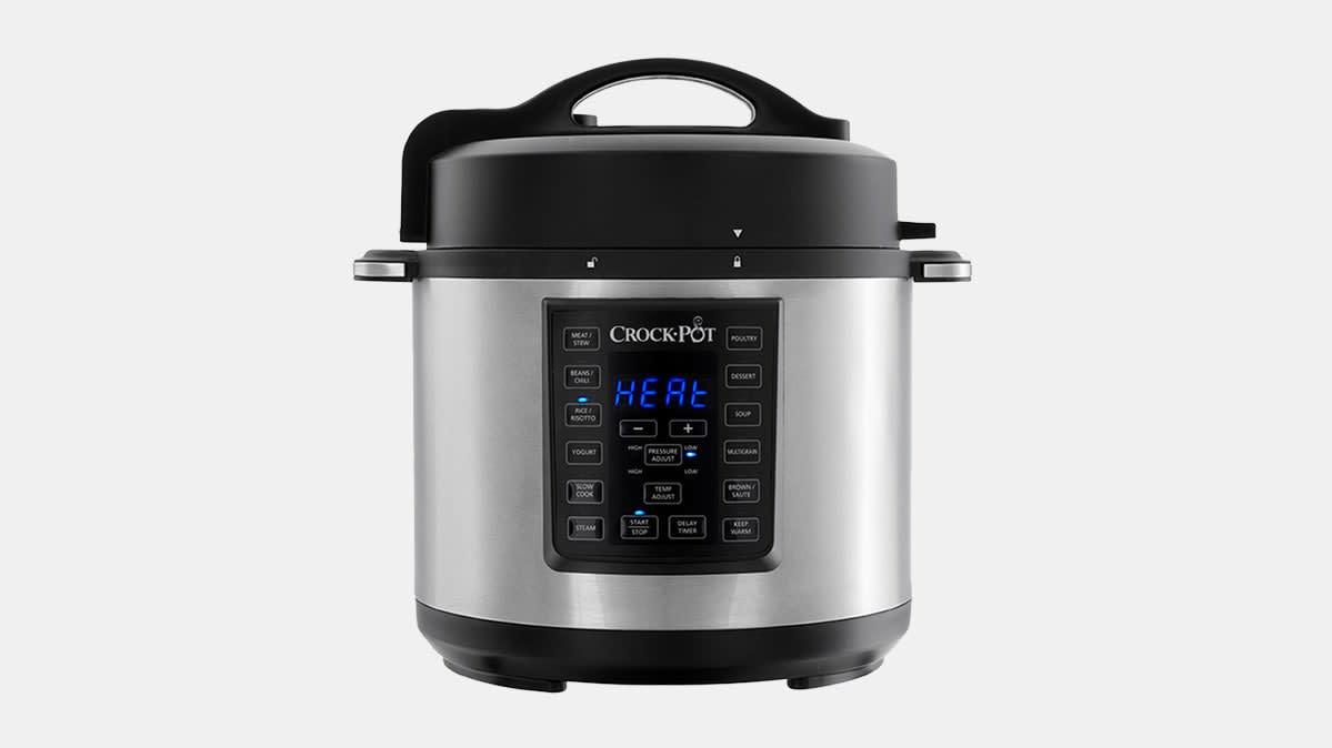 The multi-cooker in the Crock-Pot recall