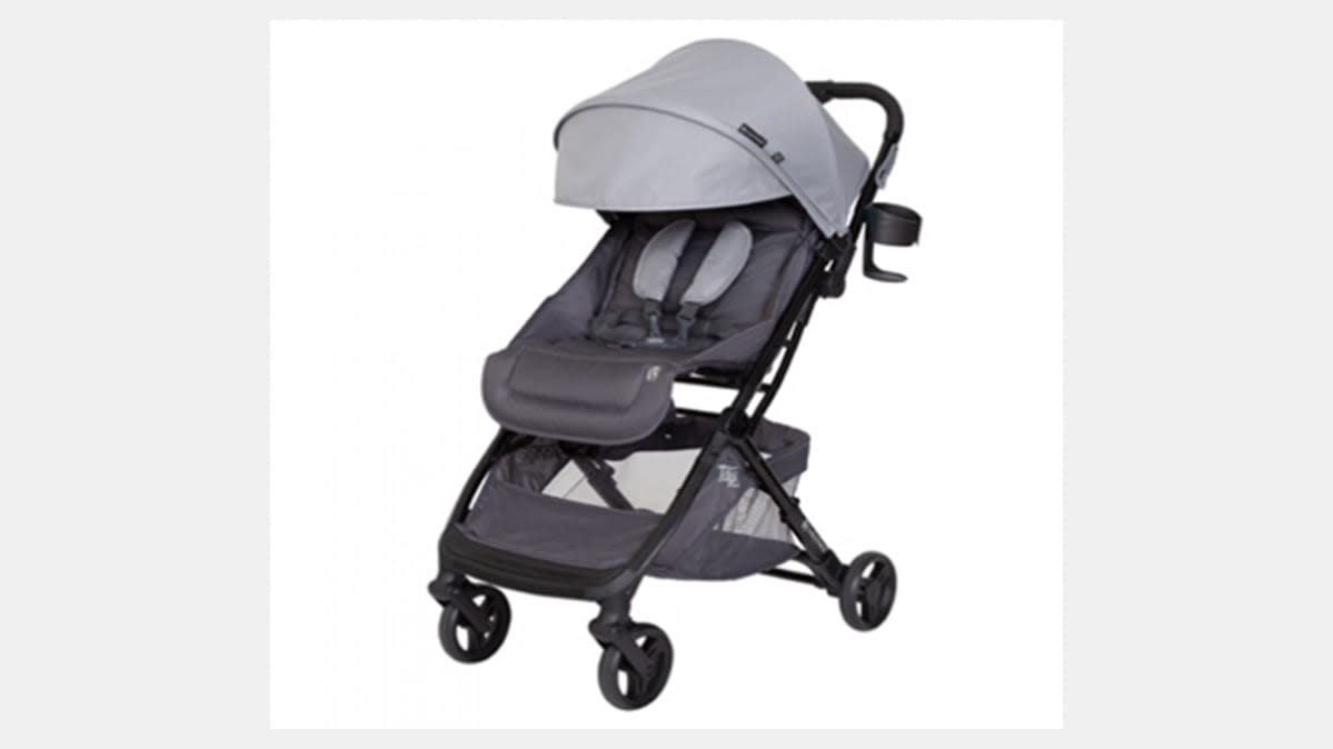 Baby Trend Recalls 2,000 Tango Mini Strollers