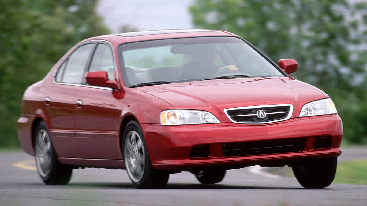Honda and Acura Recall Over 1.5 Million Cars for an Airbag Problem