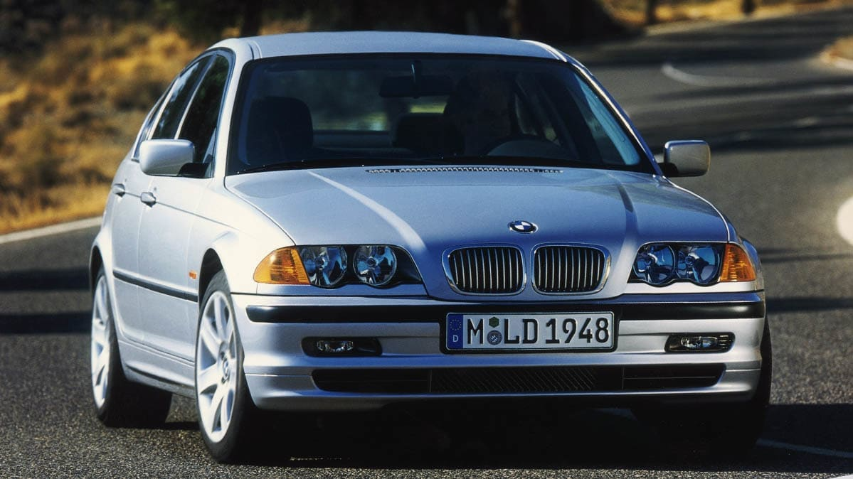 BMW Recalls Over 350,000 Cars and SUVs to Replace Faulty Airbags Again