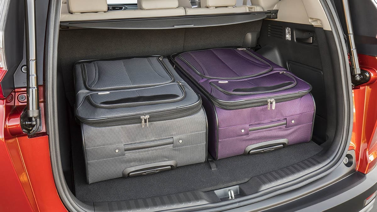 Best Small SUVs for Traveling With Luggage