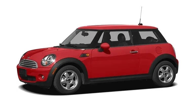 2008 Mini Cooper and Clubman are among the Cars Most Likely to Need a Head Gasket Replacement