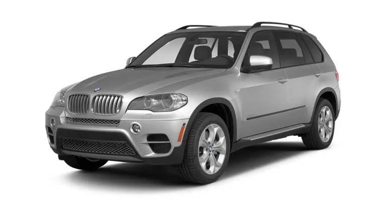2013 BMW X5 is among the Cars Most Likely to Need a Head Gasket Replacement