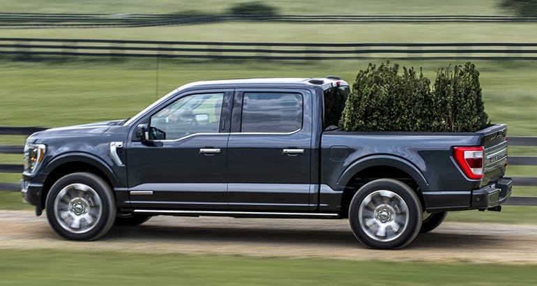 2021 ford f150 preview  consumer reports