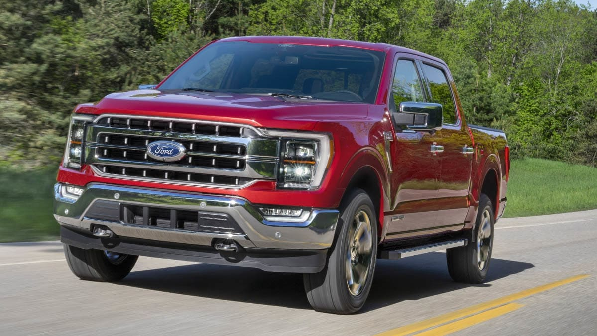 Best Light Truck Tires 2021 2021 Ford F 150 Preview   Consumer Reports
