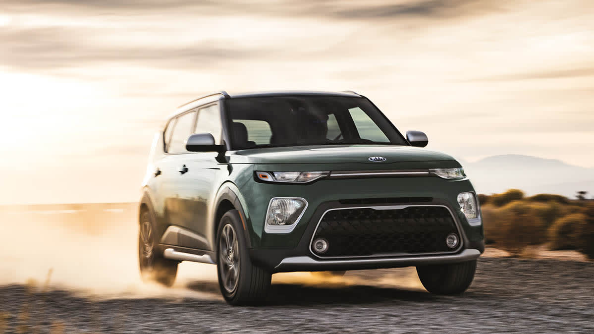 The Kia Soul is among the best end-of-summer new-car deals.