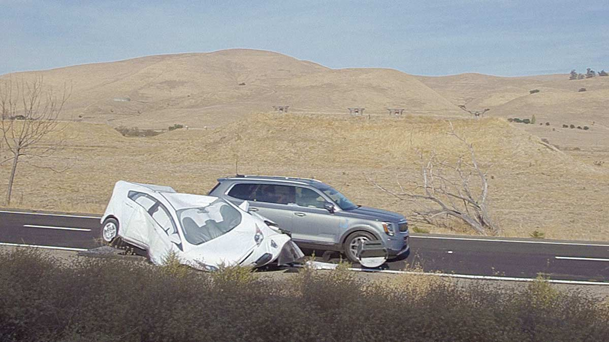 Automated Driving Systems Still Need Work, AAA Study Shows