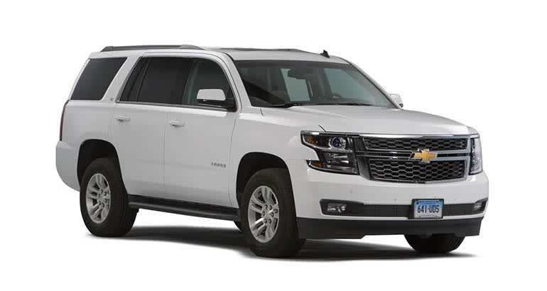 2015 Chevrolet Tahoe and GMC Yukon are among the SUVs that are most likely to have air conditioning problems