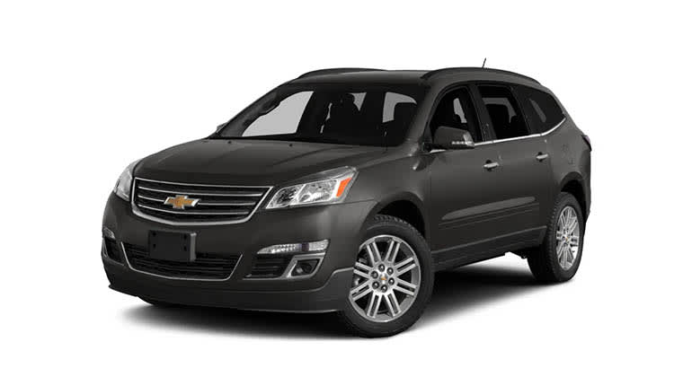 2015 Chevrolet Traverse is among the cars that are most likely to have air conditioning problems