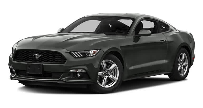 2016 Ford Mustang is among the cars that are most likely to have air conditioning problems