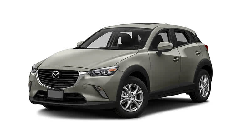 2016 Mazda CX-3 is among the cars that are most likely to have air conditioning problems
