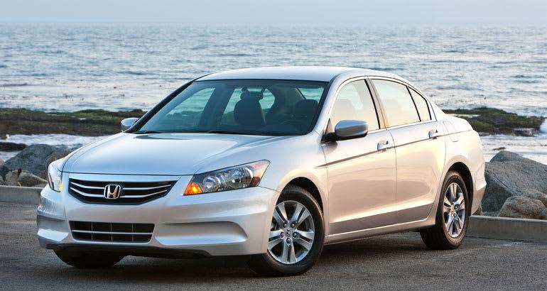2011-2112 Honda Accord
