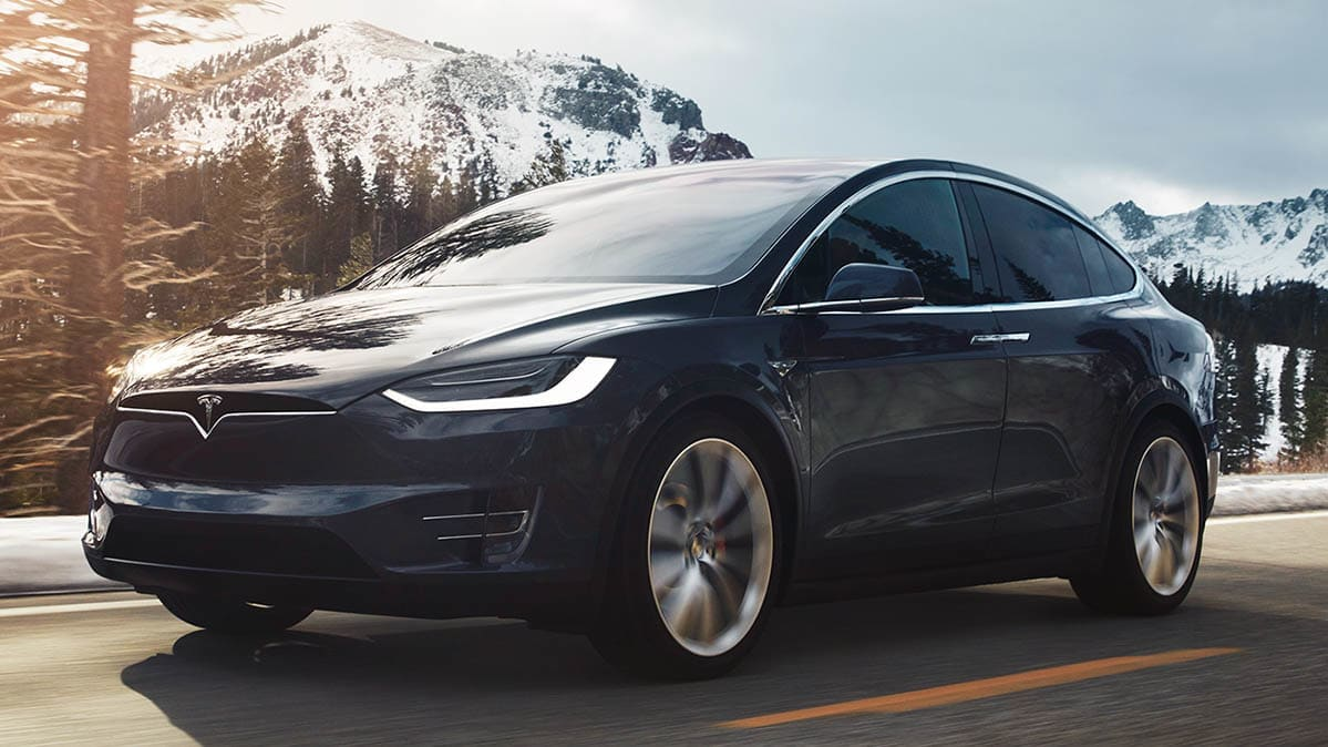 Tesla Recalls Model X for Steering Issue