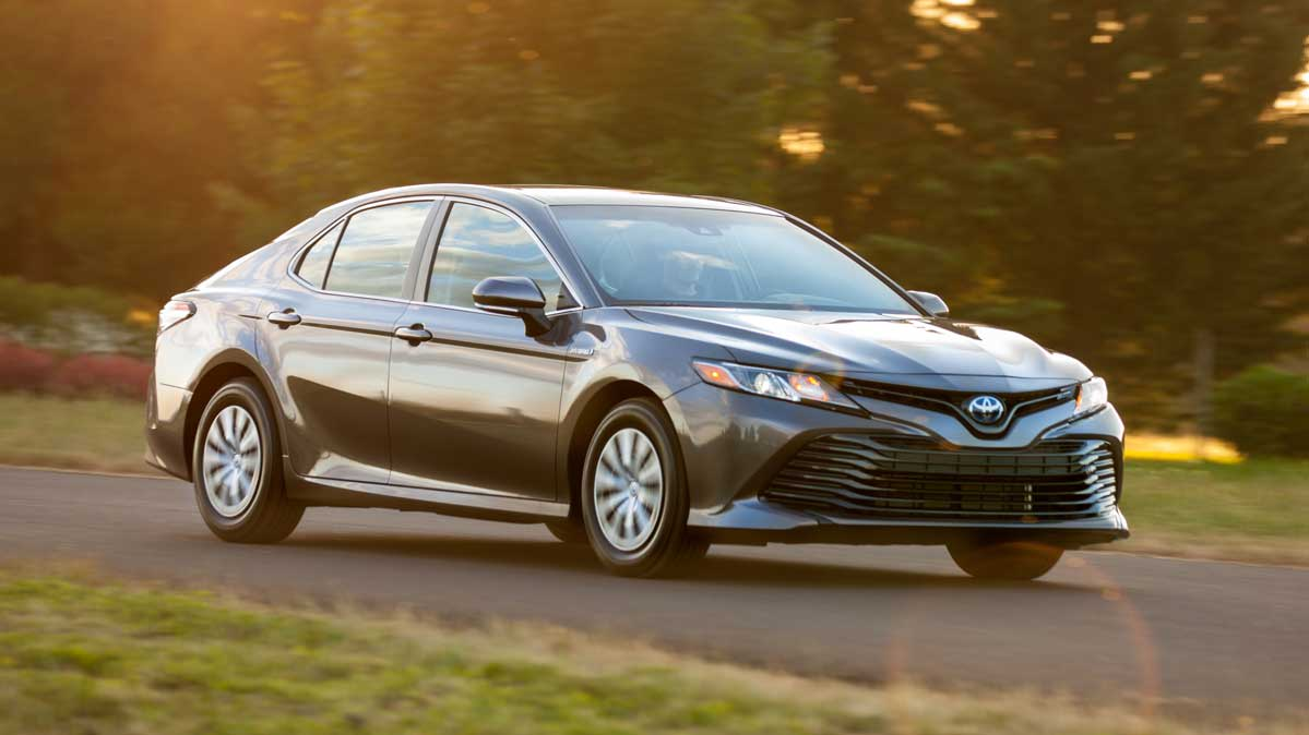 Toyota And Lexus Recall Cars To Replace Engines Consumer Reports