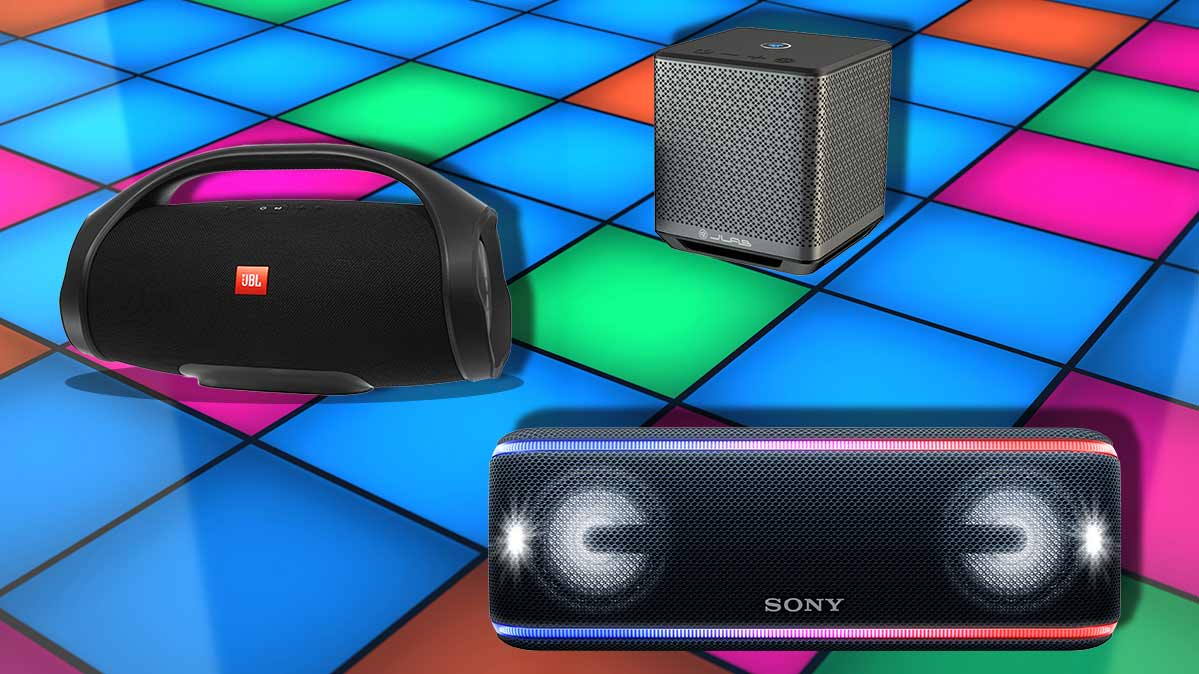 Best Wireless Speakers for a Party
