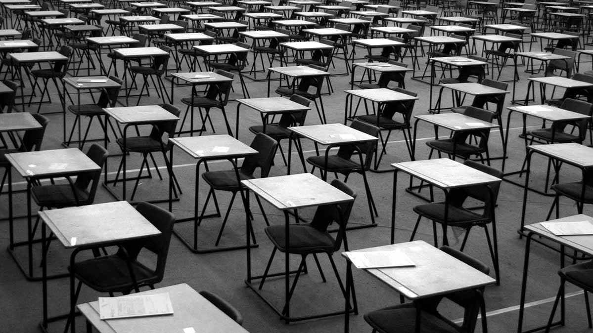 The College Board Is Sharing Student Data Once Again