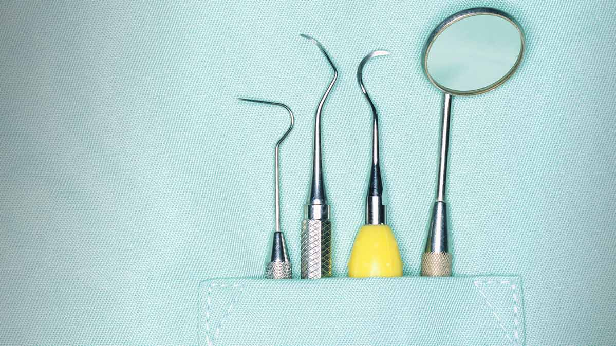 Secrets to Dental Health