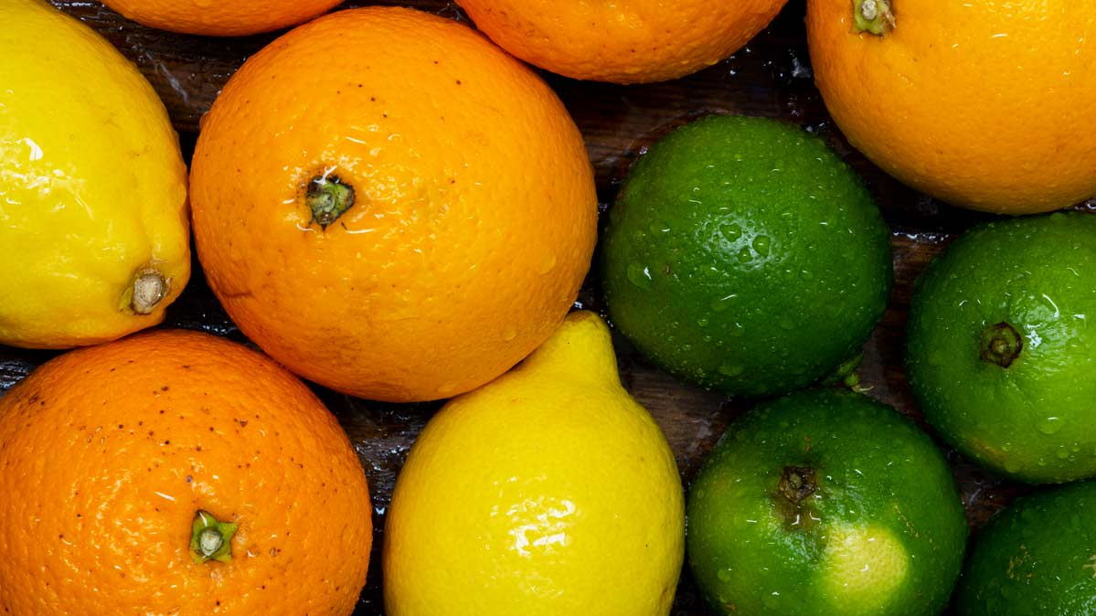Lemons, oranges sold at Wegmans recalled.
