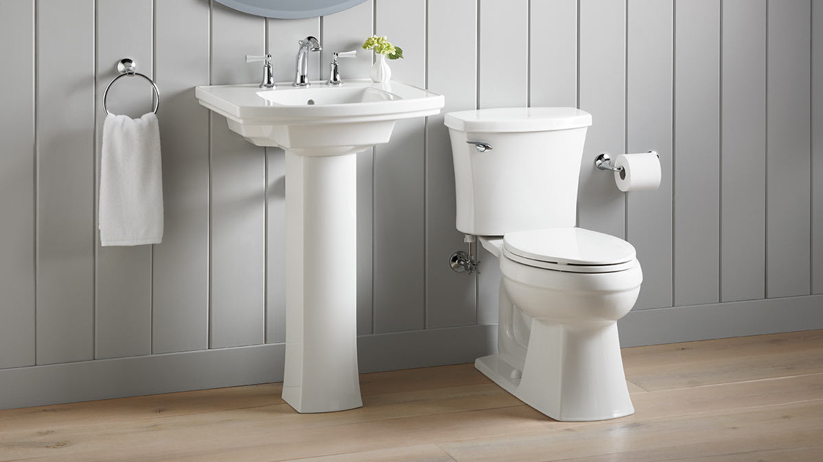 Water Saving Toilets For 200 Or Less Consumer Reports