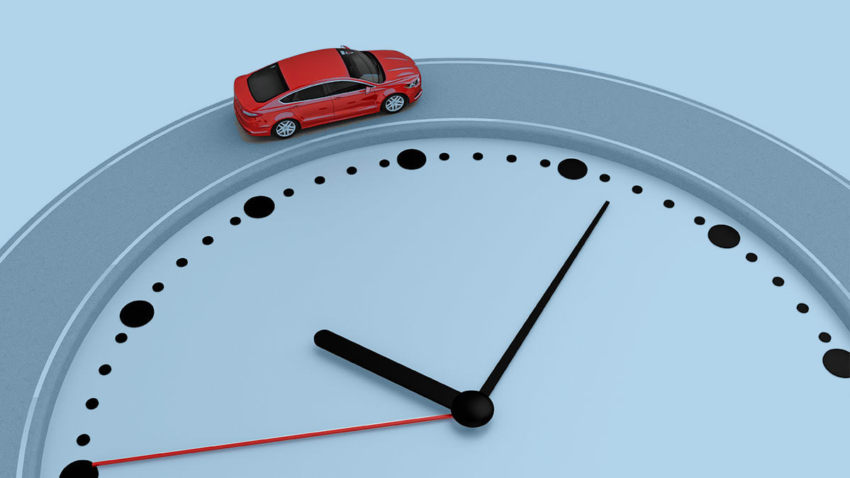 To Get the Most Reliable New Car, It Pays to Wait
