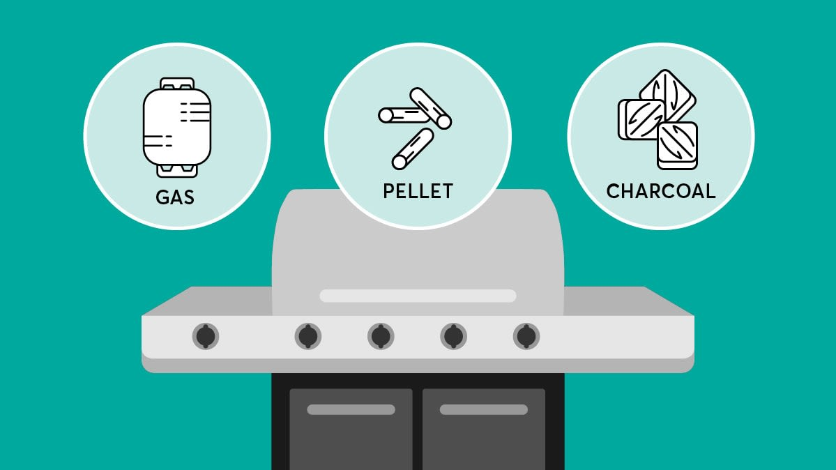 Which Grill Makes the Tastiest Food?