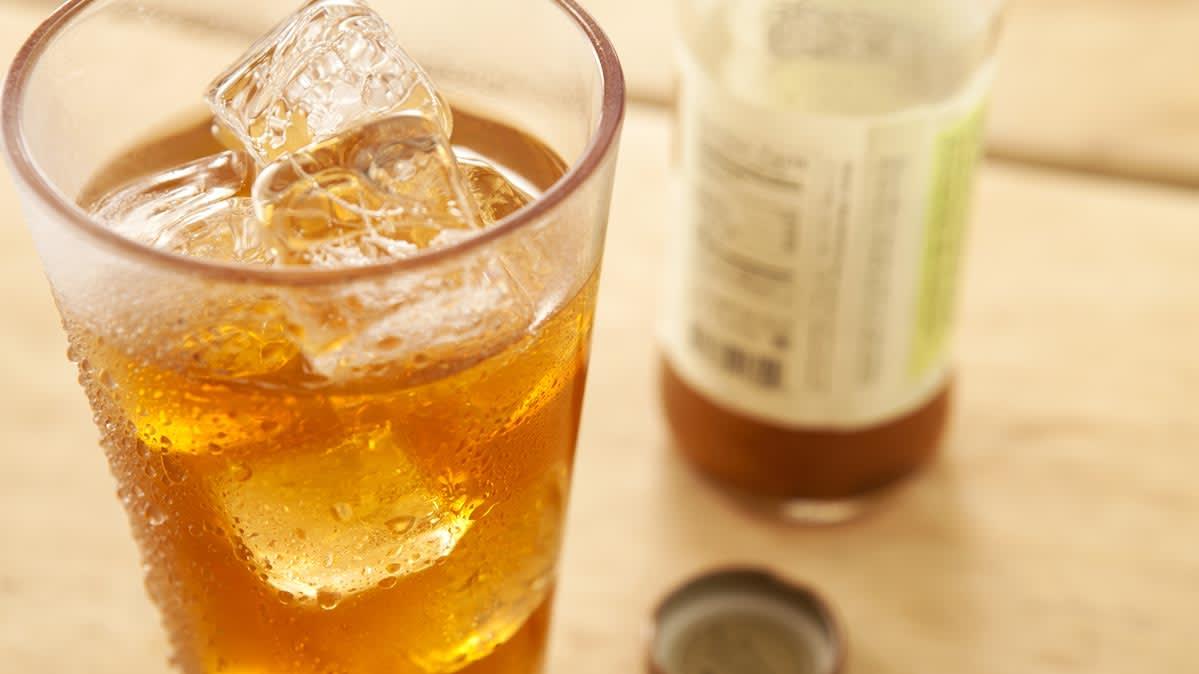 Decoding Iced Tea Labels