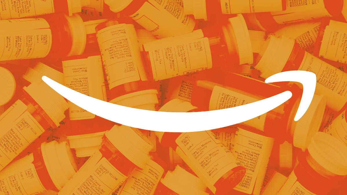 Amazon Pharmacy: How the New Online Service Works