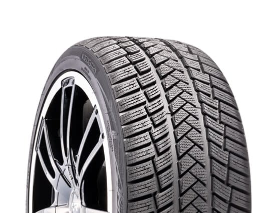 A performance winter tire.