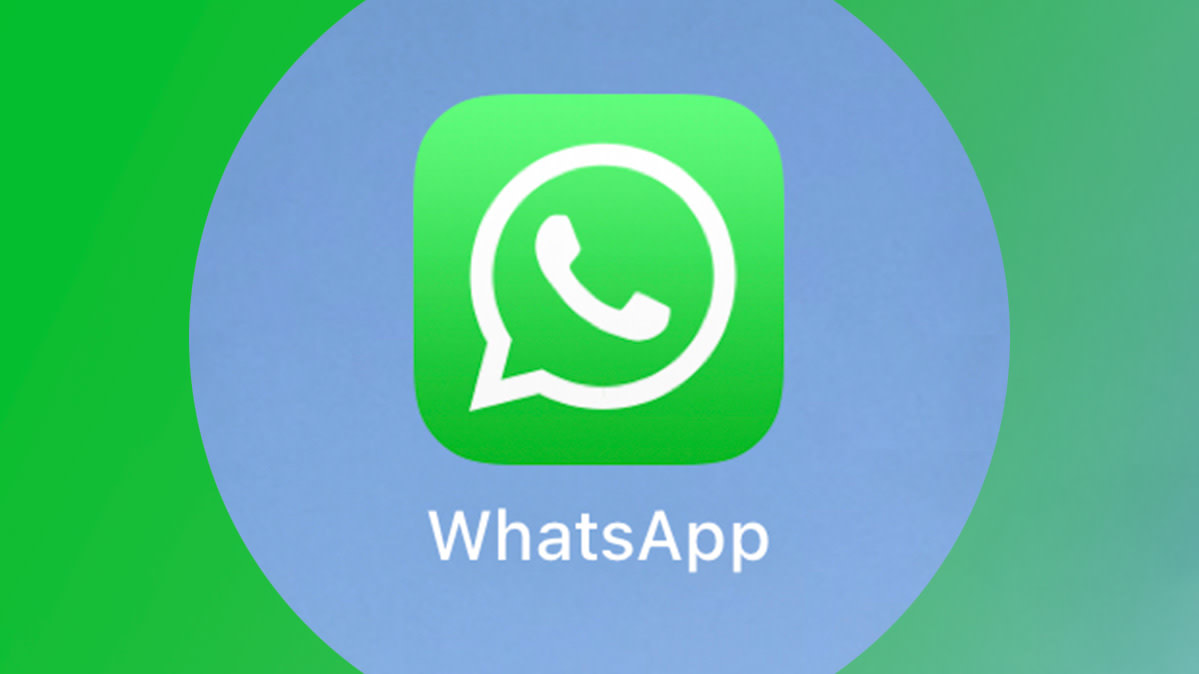 WhatsApp logo for article on WhatsApp privacy settings