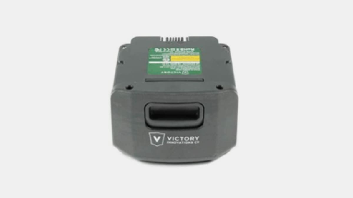 Victory Innovations Recalled Sprayer Battery