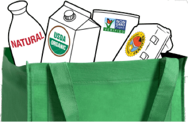 Food Label Seal Testing Methodology Consumer Reports