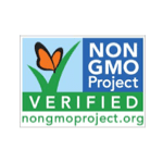 Non-GMO Project Verified