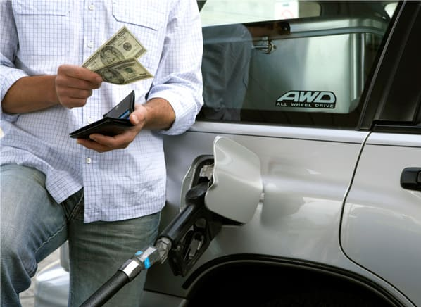Don't be tricked by gas station cash discounts - Consumer