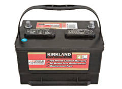 Car Batteries At Costco >> Costco Shopping Winners And Losers Consumer Reports News