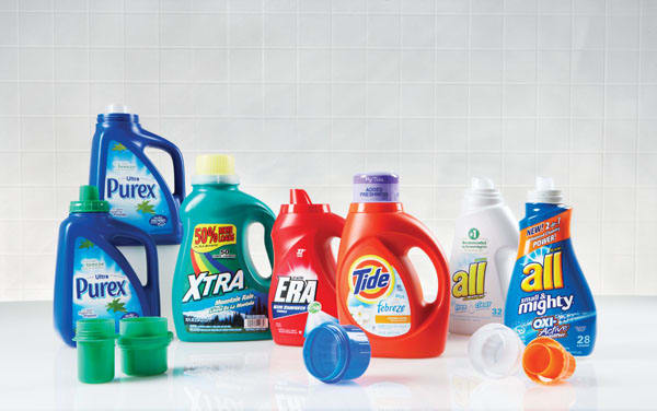How Much Detergent To Use - Consumer Reports Magazine