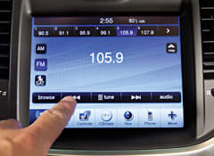 In-Car Electronics | Infotainment Systems - Consumer Reports