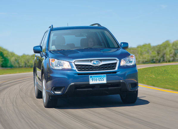 5 Best Cars for Older Drivers this Father's Day - Consumer