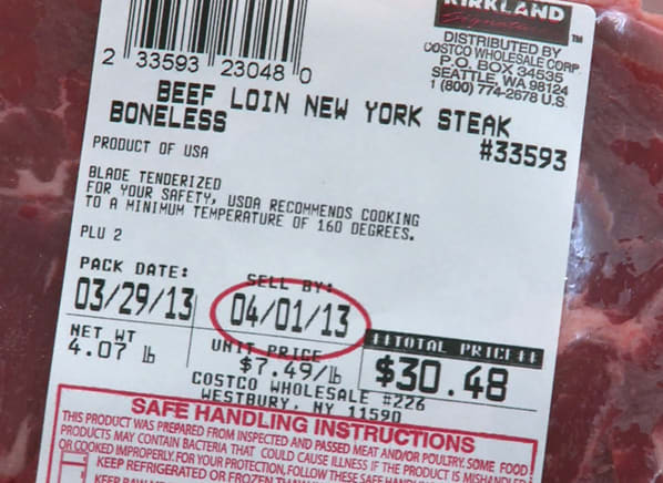 What You Need to Know About Mechanically Tenderized Beef