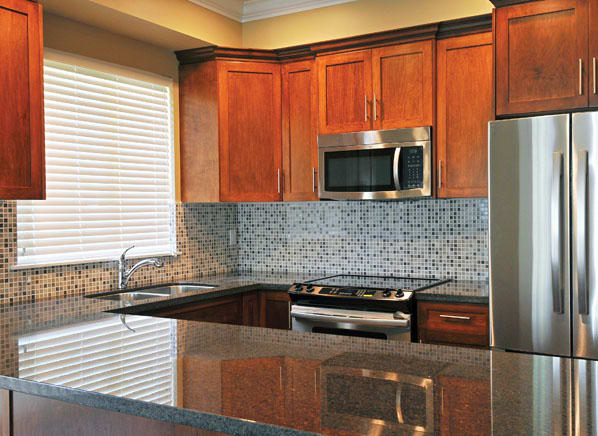 Countertop Pros And Cons