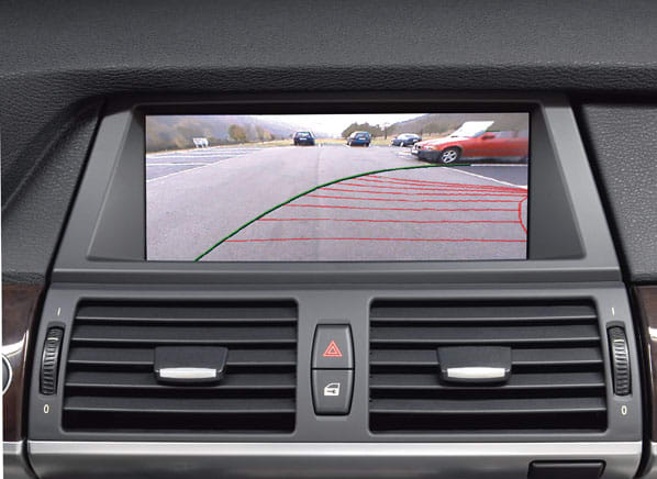 Rear Backup Camera Rule | Rear Visibility in Cars - Consumer Reports