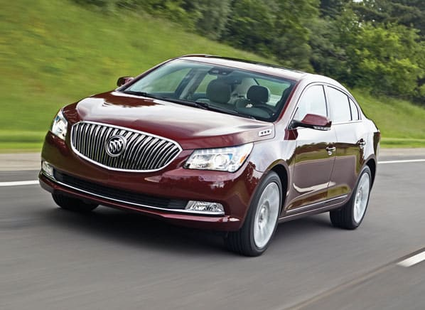 Top 10 Most Reliable American Cars Consumer Reports