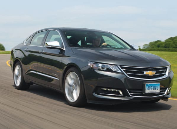 In the Recall Aftermath, Is It Smart to Buy a GM Car