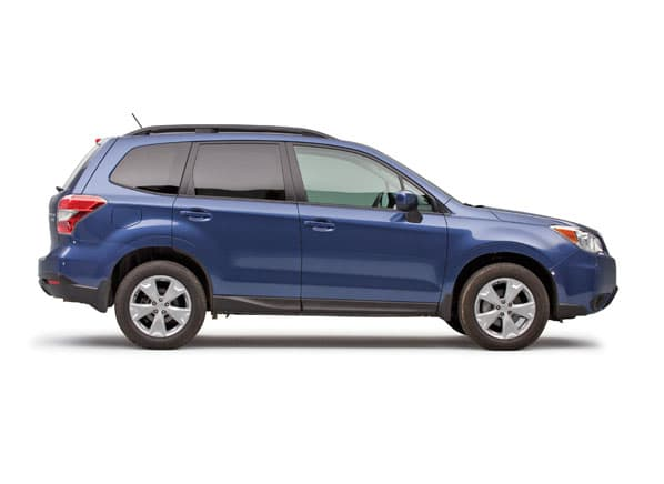 Best Small Suv Reviews Consumer Reports News