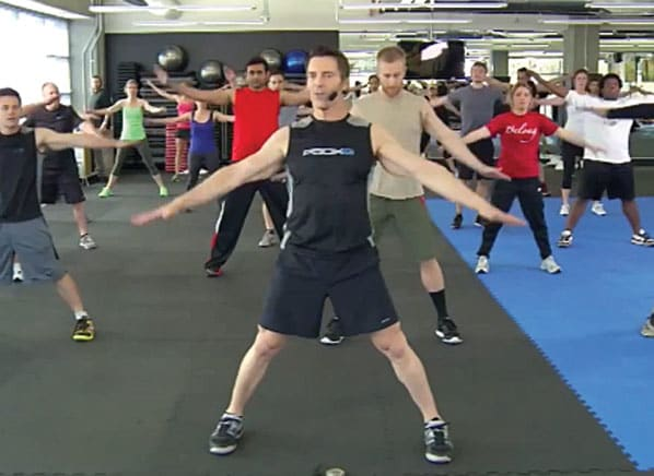 Exercise Videos Programs - Consumer Report News