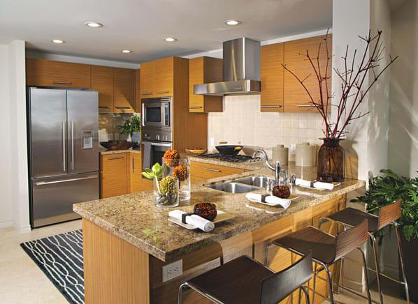 Small Kitchen Design Ideas - Consumer Reports