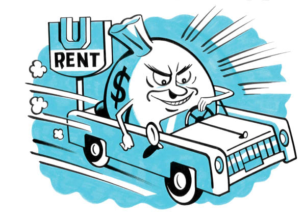 How to Save on Car Rentals - Consumer Reports